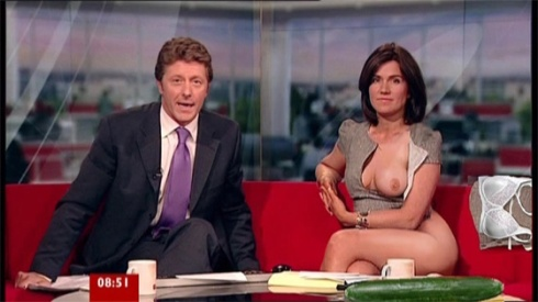 BBC Breakfast TV try out new strategy